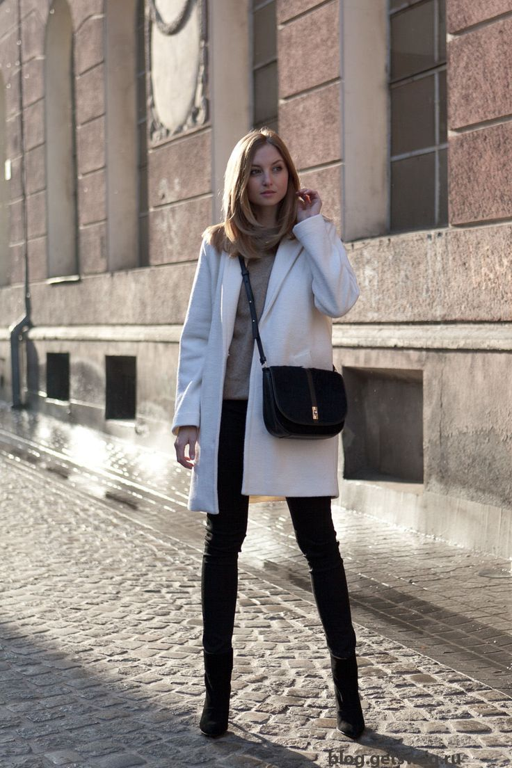 020320156 Минимализм или французский шик в одежде и образах польского блогера