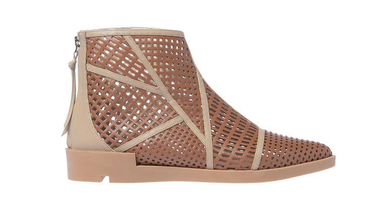 Scarpe da Primavera Sound: una guida al femminile - Italia Shoes