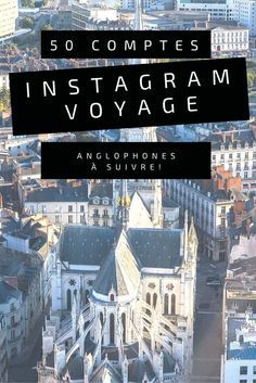 50 comptes Instagram anglophones que j'aime suivre - Moi, mes souliers