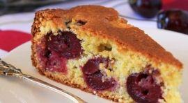 Thumbnail image for Kirschenmichel/ Kirschenplotzer – A Traditional German Cherry Cake