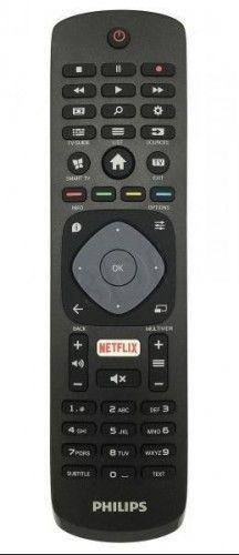 TV 55 Philips 55PUS6162/12 ( 4K 3840x2160 700Hz DVB-T2 DVB-T DVB-S2 DVB-S DVB-C 3x HDMI 2x USB SmartTV Miracast WiFi )