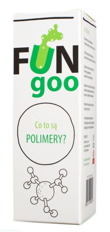 Zestaw do robienia eksperymentów FUNiversity - Co to są Polimery?