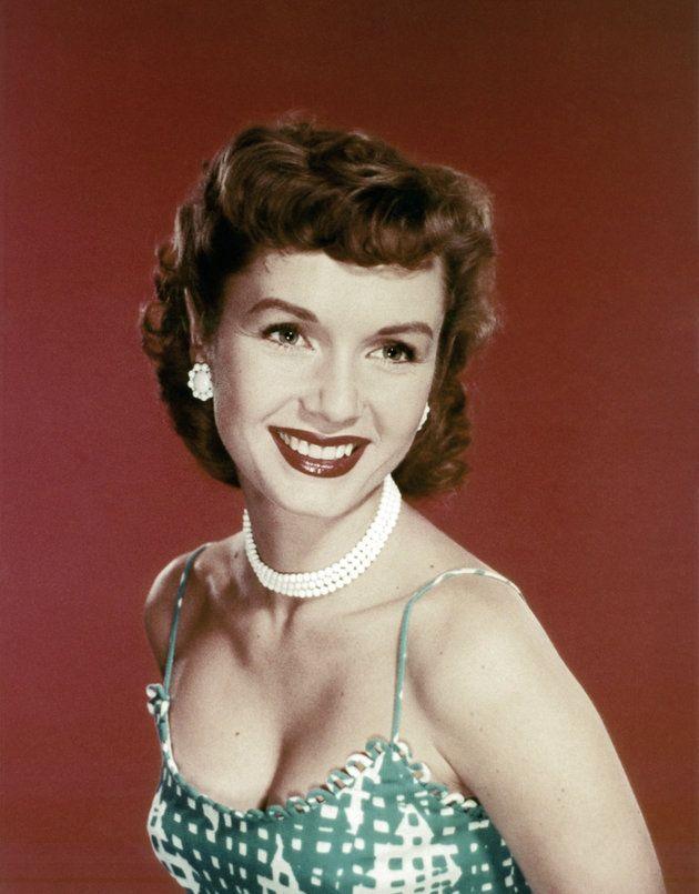 Debbie Reynolds Hollywood Icon Dead At 84 Uncategorized