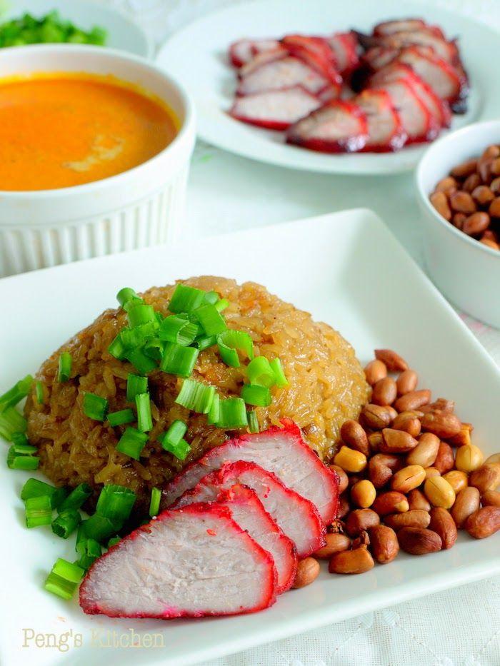 Peng's Kitchen: Kampar Lor Mai Fan