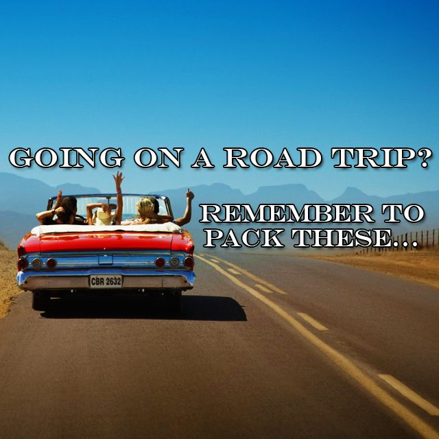Going on a #roadtrip? Follow these tips & tricks #FamilyHoliday #SummerHoliday #GottaLuvKZN