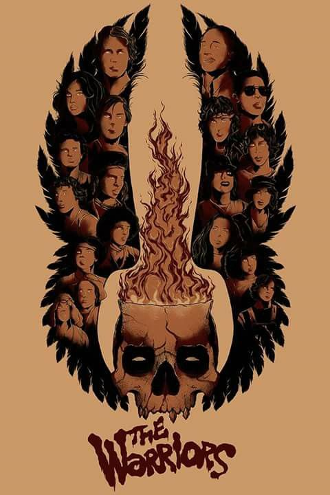 The Warriors (1979).