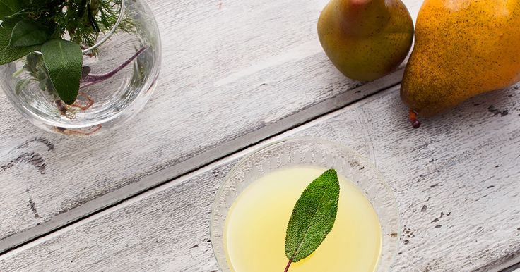 A fruity and savoury 0% Cocktail that will be sure to please any guest.