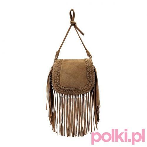 #polkipl #bag #fringe #torba #camaieu