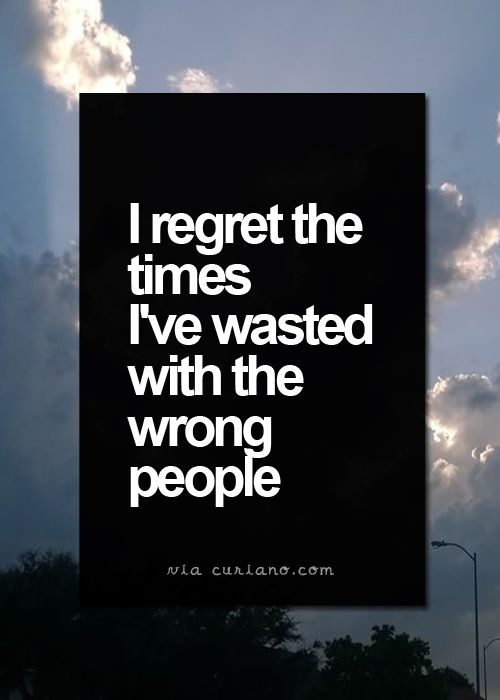 Best 25+ Regrets And Mistakes Ideas On Pinterest
