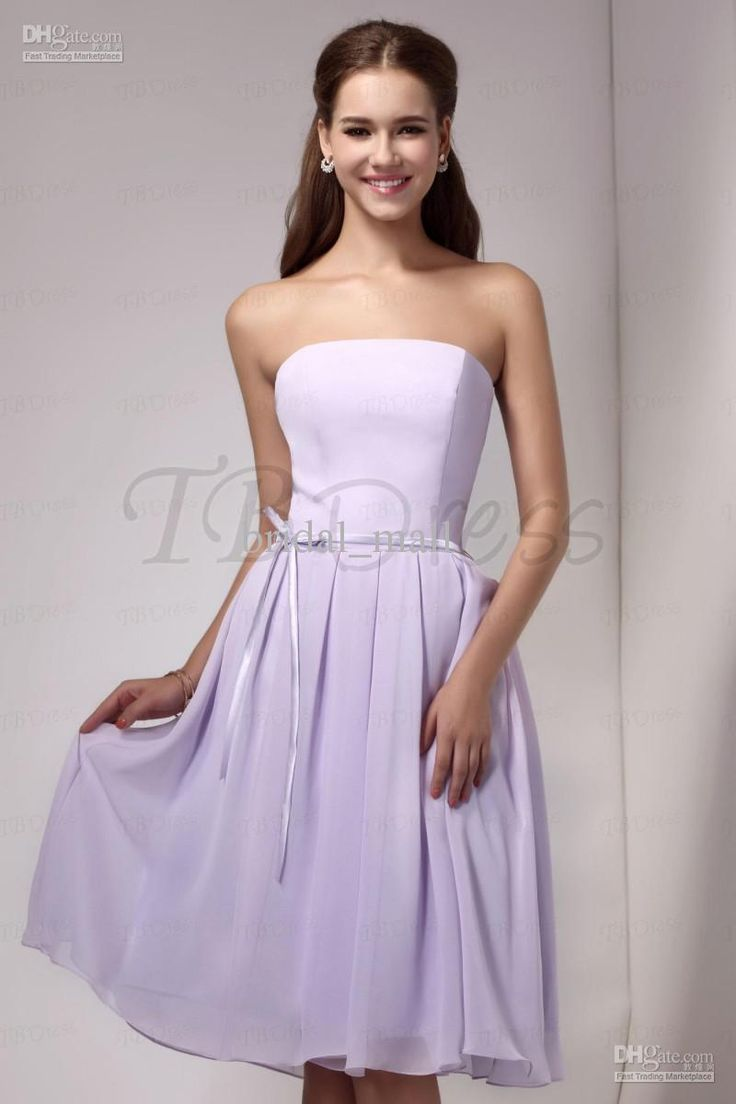 34 best meghans maids men images on pinterest lilac strapless tiny sash lilac bridesmaid dressesg 800 ombrellifo Choice Image