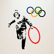 Image result for olympic rings