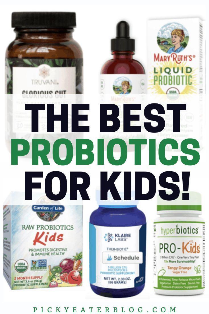 22+ Good probiotics for kids ideas in 2021