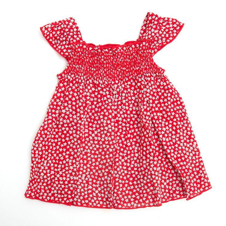 Linzi Rose Baby Doll Dress