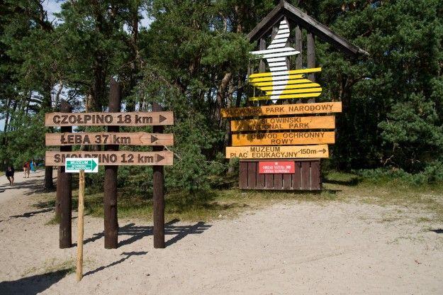 słowiński park narodowy - Szukaj w Google