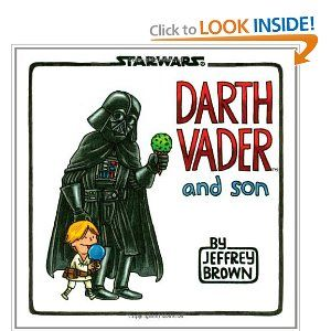 What if Darth Vader was a good Father? :)
