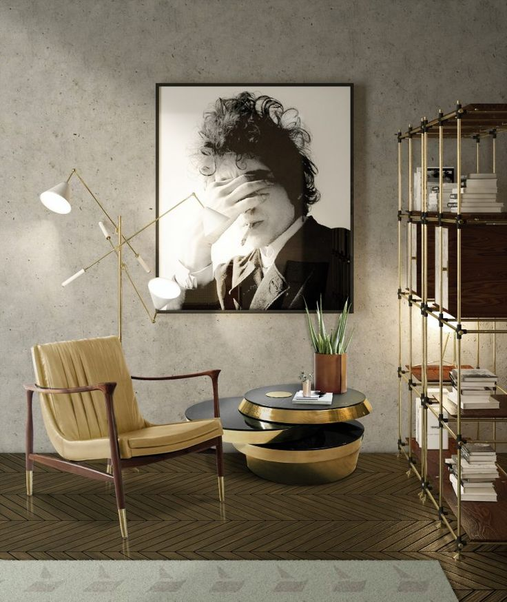 Best Luxury Furniture Designers Exhibiting at Salone