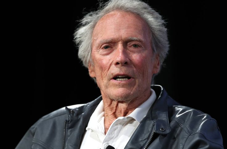 Clint Eastwood casts real-life soldiers in next film 'The 15:17 to Paris' (EXCLUSIVE)