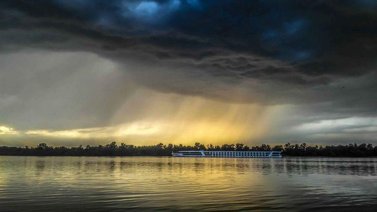 Pusztító vihar a Dunakanyarban - I Love Dunakanyar