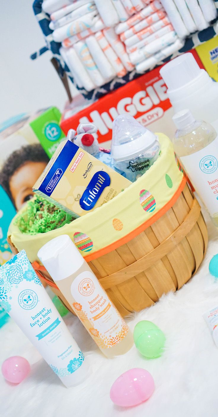 Lovely New parents don ut know how easy it is to get free diapers online