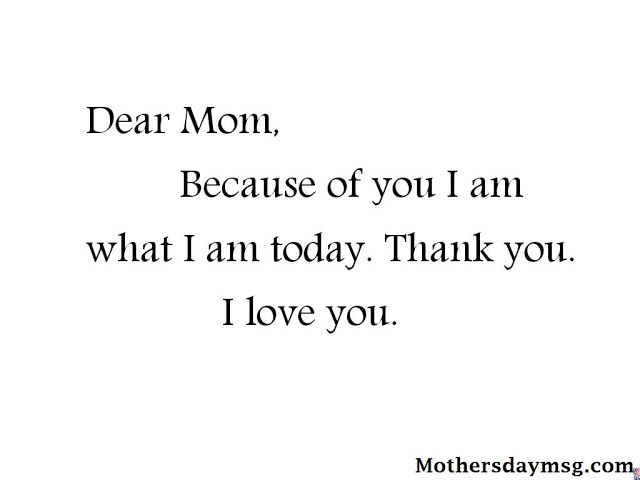 Happy Mothers Day 2016 Quotes Images: Check Out Best Mom Quotes Images from Daughter to MOM  on Mothers Day 2016...