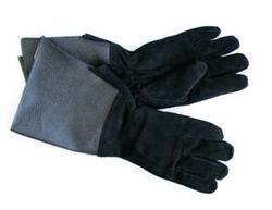 Краги (перчатки летчиков 30-х годов) – фото