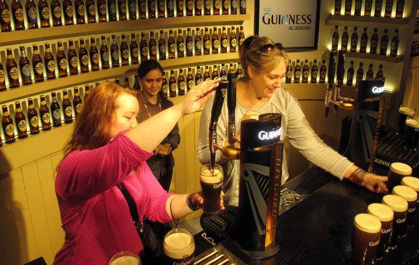 Guinness Is Going Vegan - NYTimes.com