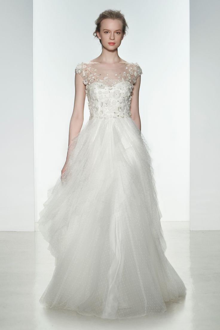 christos wedding dress lola