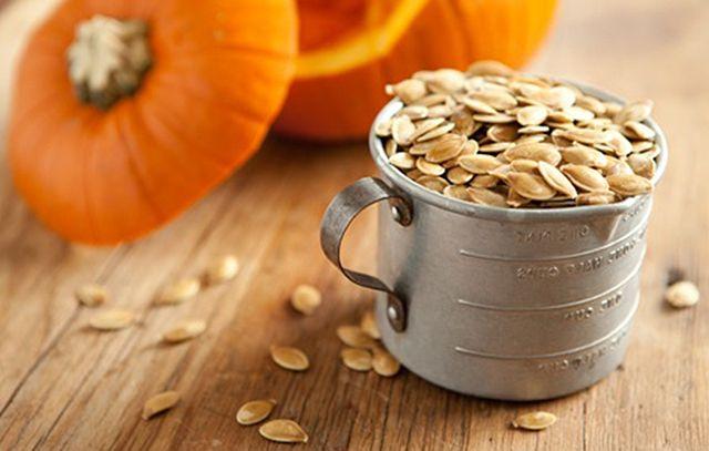 Sütőtök magot evett, ha megtudod miért, te is ki akarod majd próbálni! - Megelőzés - Test és Lélek - www.kiskegyed.hu