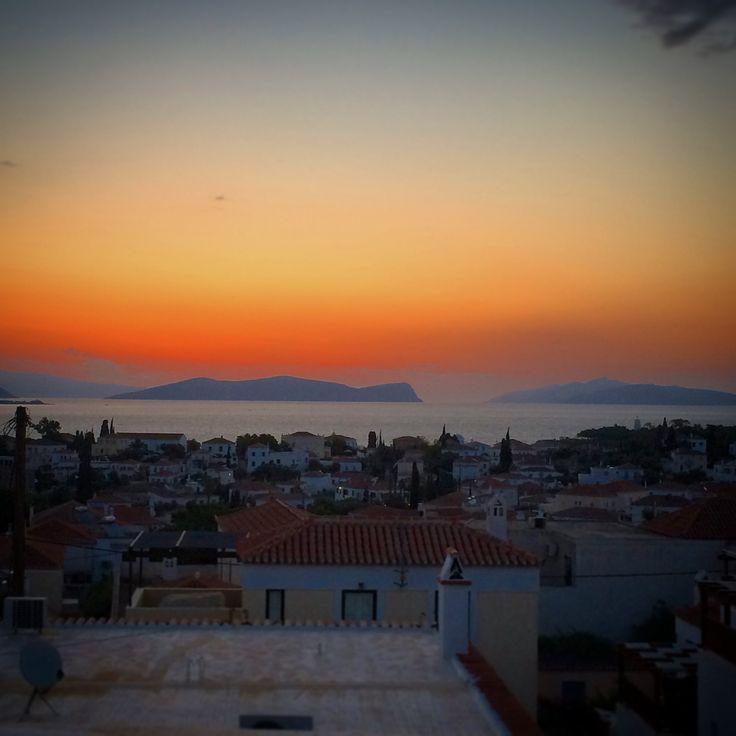 Spetses Island !!!