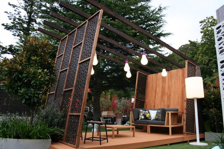 Timber Decking Melbourne, Home Outdoor Hardwood & Cladding