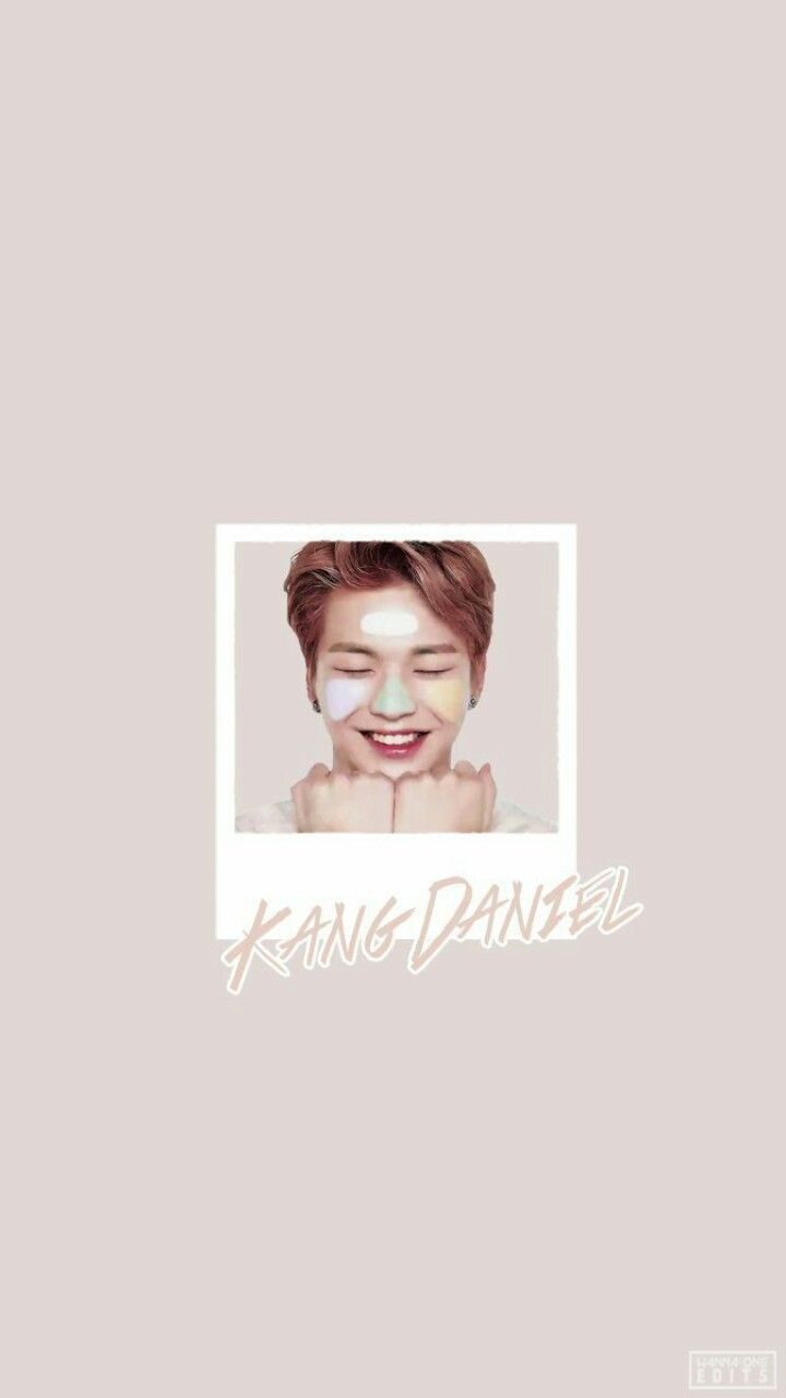 #WannaOne #WannaOneWallpaper #Produce101 #KangDaniel