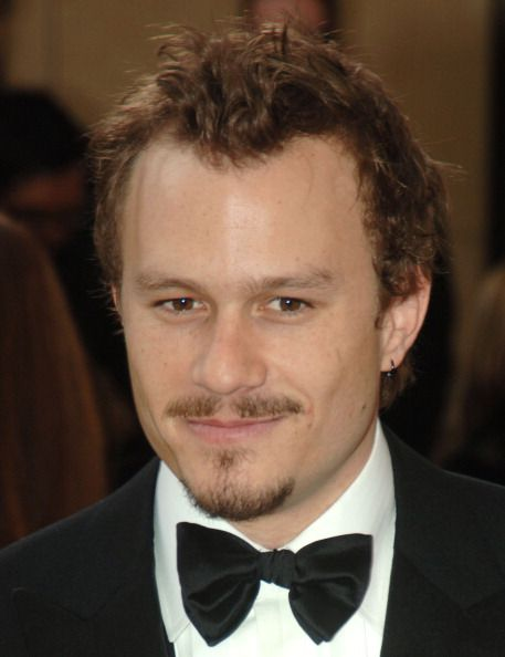 "Heath Ledger was an Australian actor and director, who gained worldwide popularity through his roles as Ennis Del Mar in ""Brokeback Mountain,"" and the Joker in ""The Dark Knight."""