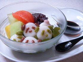 Anmitsu panda