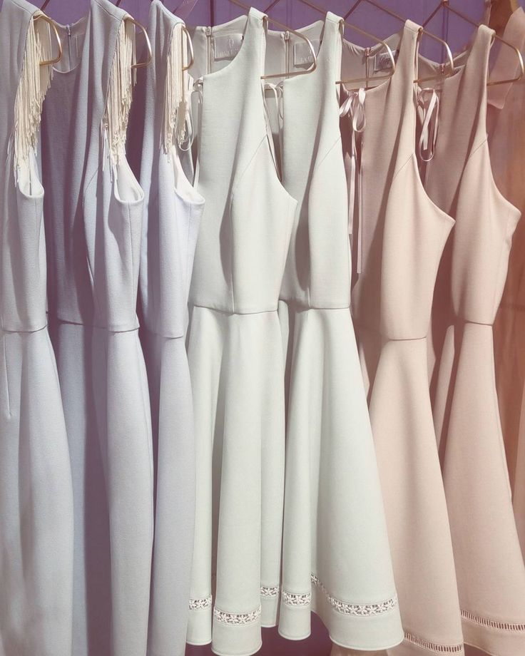 Pastel shades today at Maison Raquette #maisonraquette #pastels #pasteldress #partywear #fringes #bow #ribbon #showroom