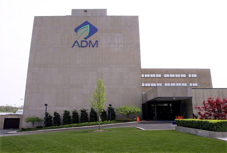 42 best images about ADM on Pinterest | Semi trucks, Transportation and Minnesota