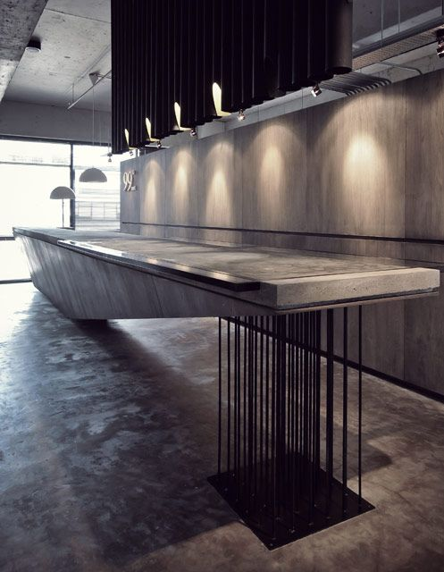 99 East Langkawi Office | Linearvista - Architecture, Landscape, Interior…