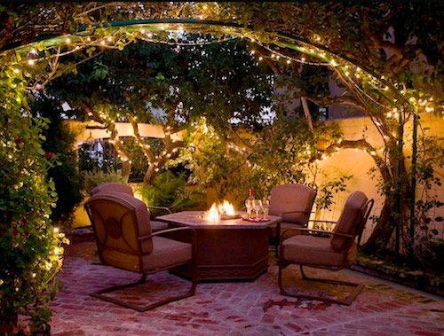 Så skapar du mysiga uterum i trädgården – 9 smarta tips - Sköna hem