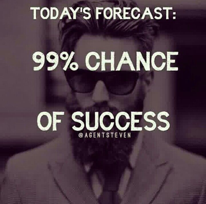 Success everyday!