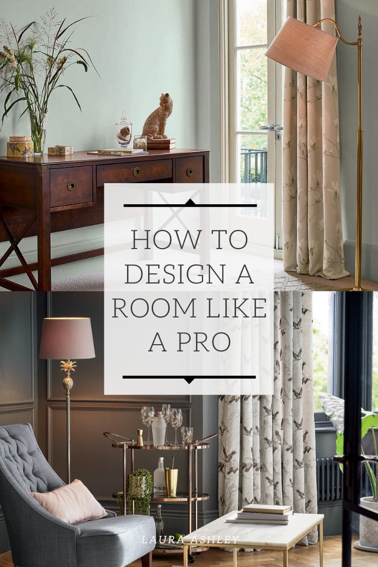 Design Your Own Room: How To Design A Room Like A Pro In 2020 (With Images