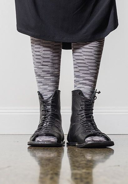 Need to buy an Xmas gift for your indie friend? How about these rad socks from sustainable fashion which are made in Tassie for $21.50: http://www.sustainablefashion.com.au/collections/50-under/products/spacedye-socks-grey # Sustainable Fashion # Ethical Trade