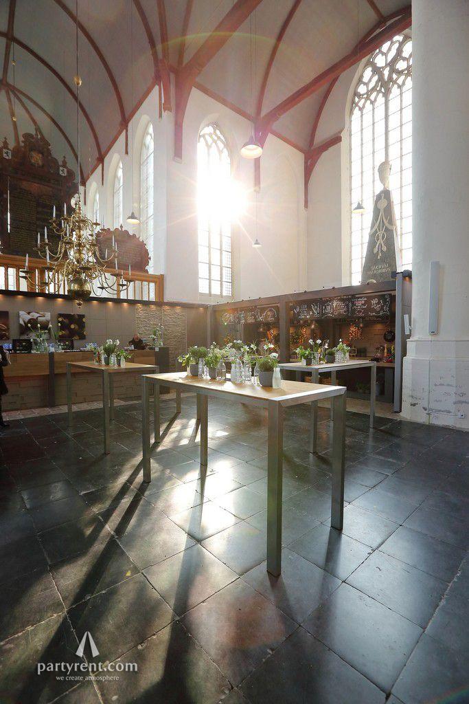 Event in der Sint-Jeroenskerk in Noordwijk