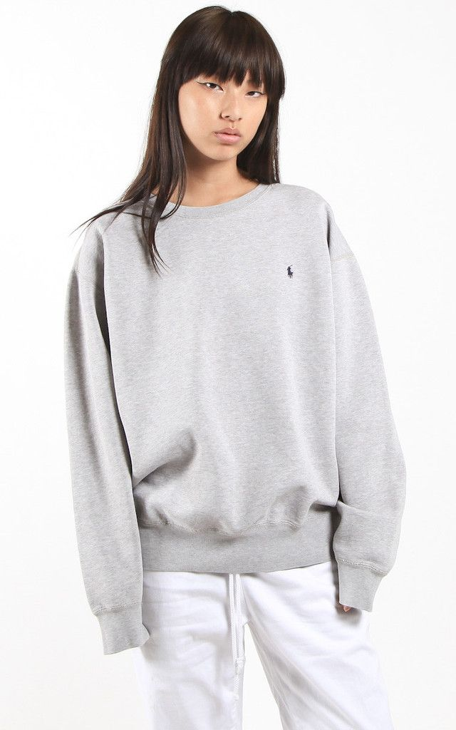 Vintage Polo Ralph Lauren Sweatshirt