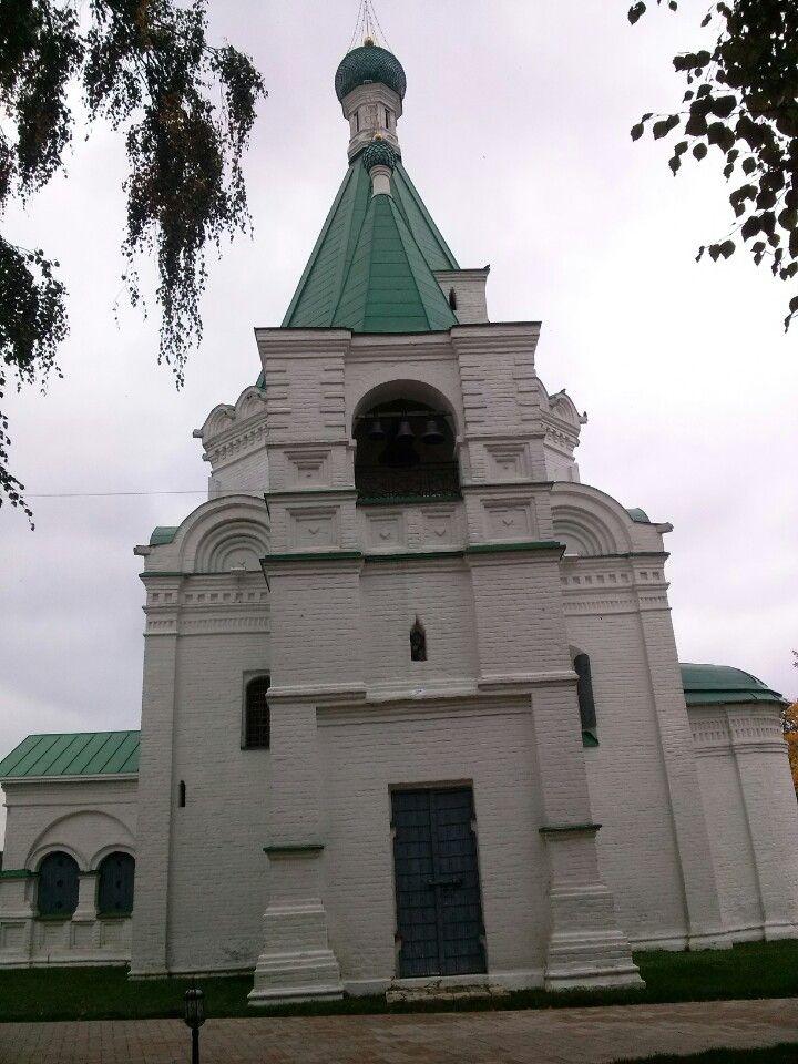 Собор Архангела Михаила à Нижний Новгород, Нижегородская обл.
