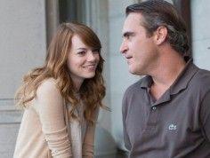 FOTO: Zakochana para z nowego filmu Woody'ego Allena
