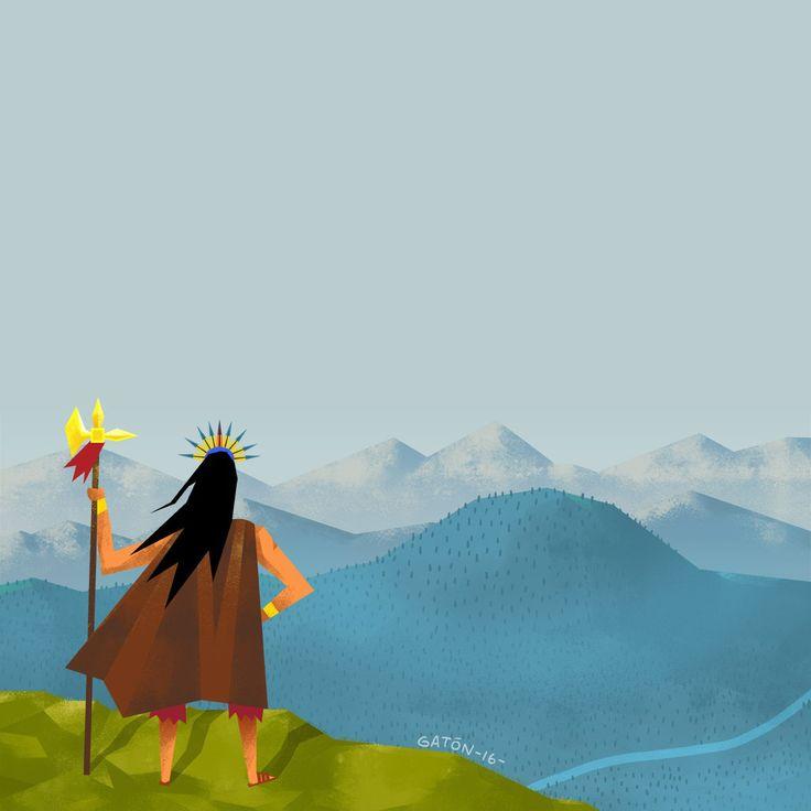 Una teoría que podría cambiar lo que piensas sobre nuestra historia prehispánica.