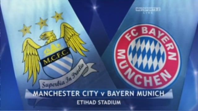 Taruhan Bola : Prediksi Manchester City Menghadapi Bayern Munich, Grup E Liga Champions (26/11) Dini Hari