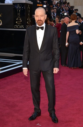 Tuxedo Style Report: Best Dressed Men of the 2014 Oscars!