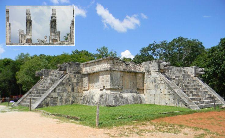 Tour Chichen Itzá desde Cancún
