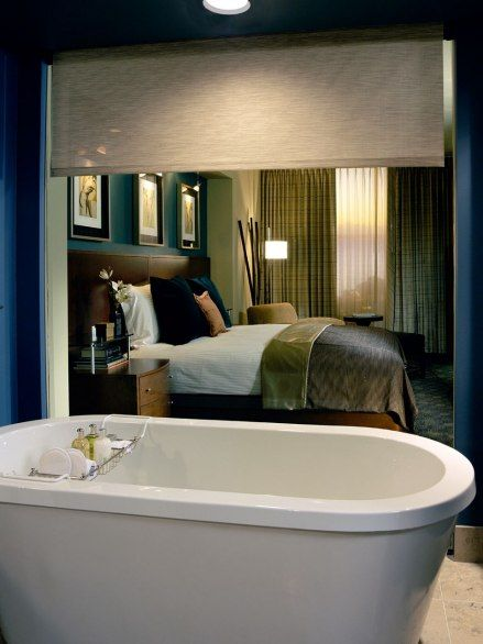 # 94. Hotel 1000, Seattle Readers' Choice Rating: 94.4 Rooms: 94.8 Service: 94.8 Food: 91.0 Location: 94.3 Design: 97.1