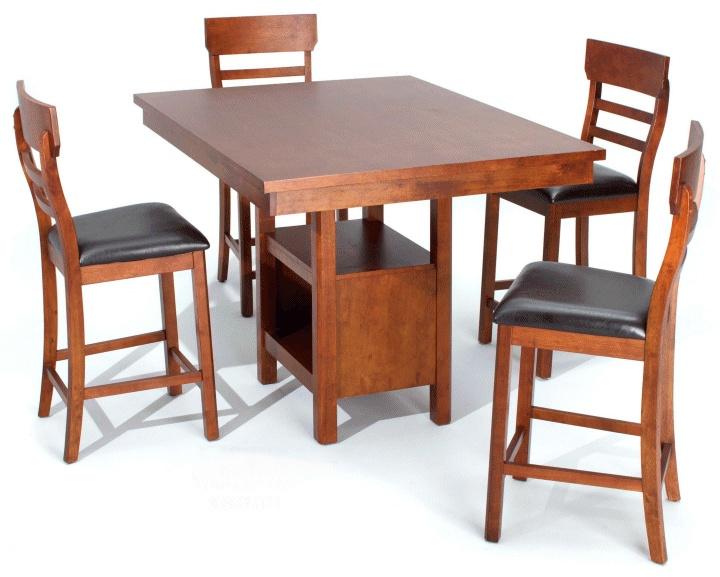 UR5443 TB Urban Gathering Table 42 X 54 36 UR024